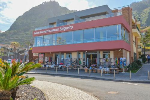. Hotel Salgueiro