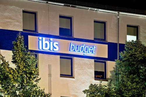 ibis budget Muenchen City Sued photo 13