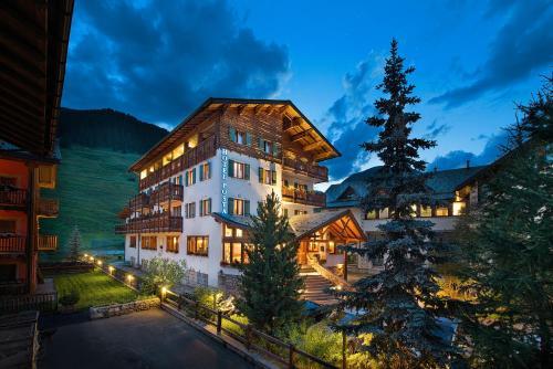 Hotel Posta Livigno
