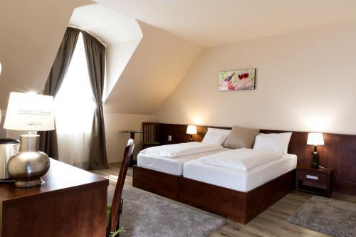 Vitis Hotel Villány