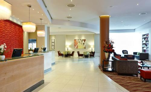 London Marriott Hotel Twickenham - South West London