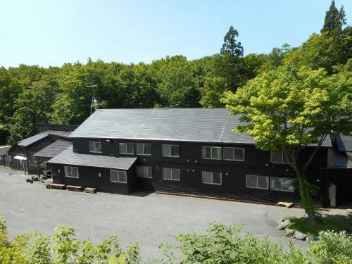 谷地溫泉日式旅館