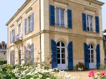 . Logis Le Parc Hotel & Spa
