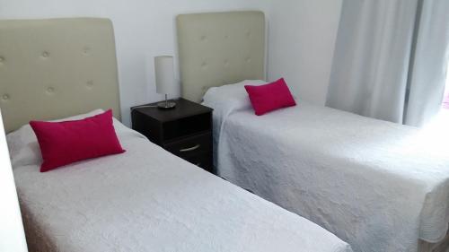 HotelApartments El Ceibo