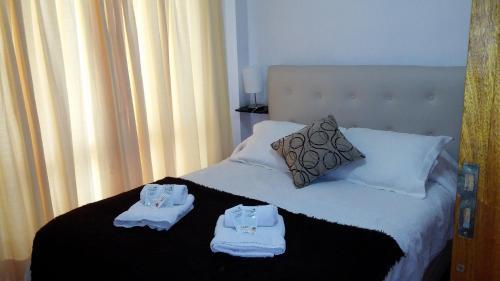 HotelDepartamentos El Ceibo II
