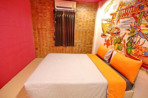 Hotel Chic Hostel Bangkok