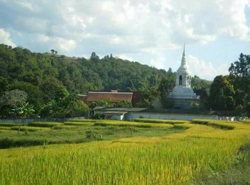 Baan Kub Doi Mae Chaem