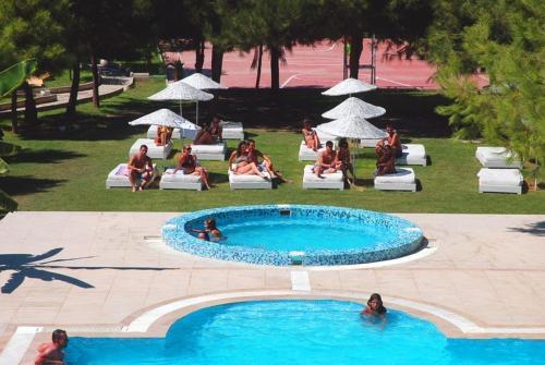 Hotel Flora Suites   All Inclusive