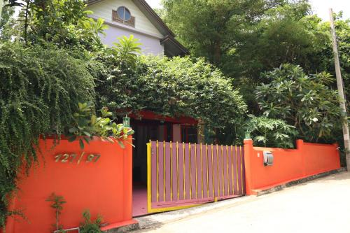 Bai Cha House Bai Cha House