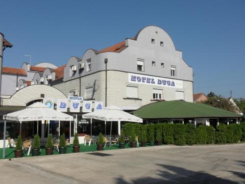 . Hotel Duga