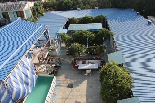 Фото отеля U Pany Guest House