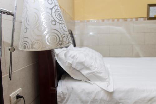 Hotel América Tegucigalpa istabas fotogrāfijas