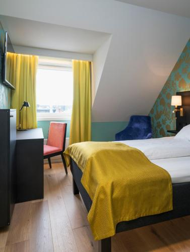 Thon Hotel Nidaros (Gildevangen) camera foto