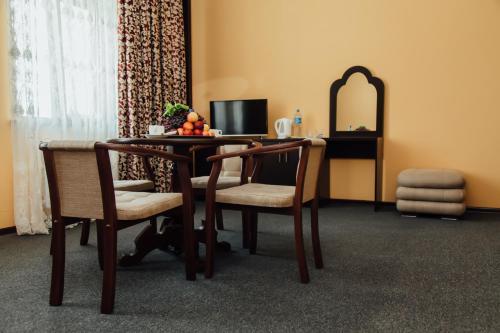 Bek Khiva Hotel room photos