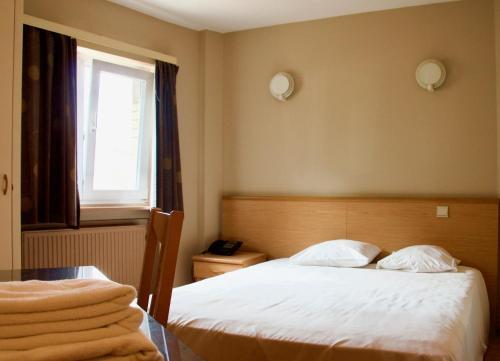 Hotel Frederiksborg, 1083 Brüssel