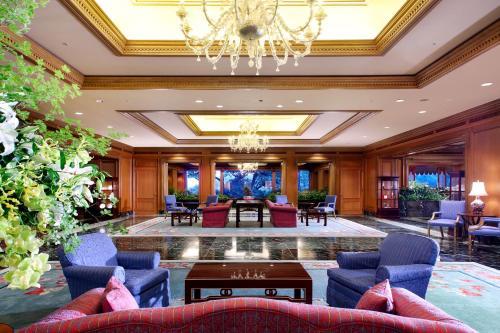 Hotel Chinzanso Tokyo photo 52