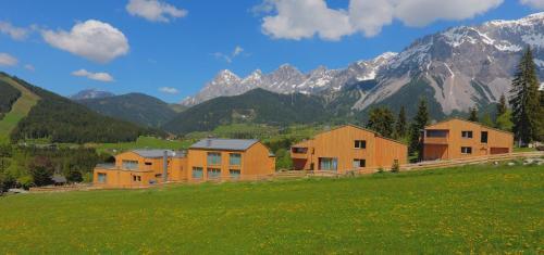 Rittis Alpin Chalets Dachstein - Hotel - Ramsau am Dachstein