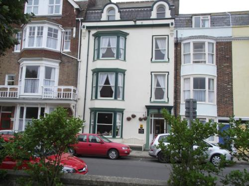 beaufort guesthouse, Weymouth