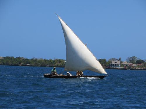 Wasini Island Bandas, Lungalunga