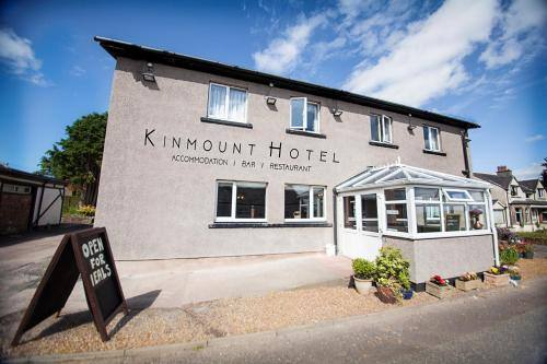 Kinmount Hotel (with B&B)
