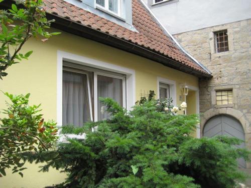 . Haus Gartentraum