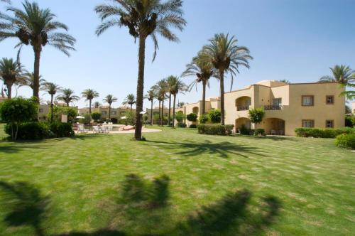 Special Offer - Double or Twin Room with Garden View - Egyptians and Residents Only