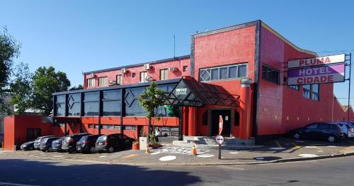 Foto de Pluma Hotel Cidade