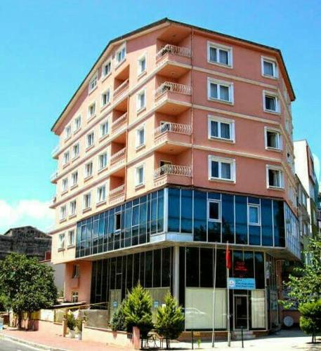 Canakkale Assos Hostel address