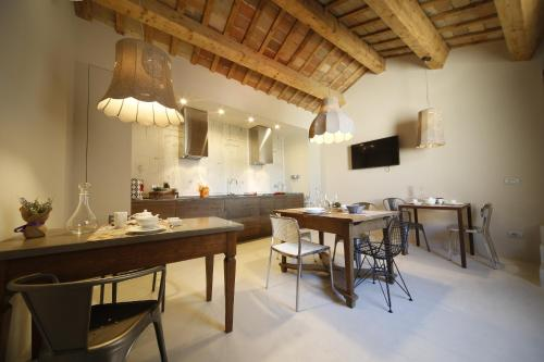. Residenza Corso Baccio