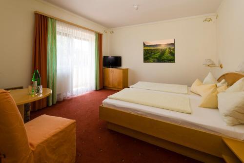 Фото отеля Altneudorflerhof Hotel Garni