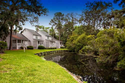 . The Cottages by Spinnaker Resorts