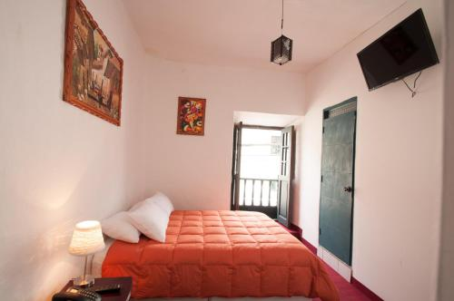 Hotel Andean Home