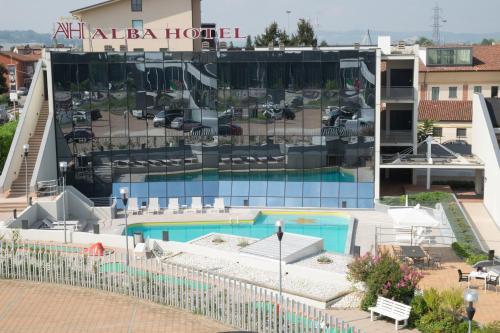 Alba Hotel - Alba