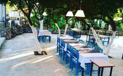 Anamur Dolphine Hotel rezervasyon