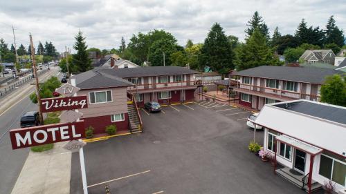 . Viking Motel