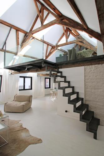 The Loft by Cityworkers
