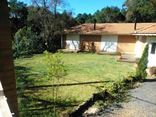 Monte Verde Casa Terrea 3 Suites