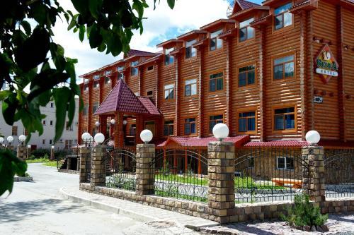 Accommodation in Kabardino-Balkaria