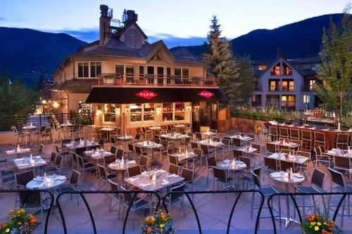 The Little Nell - Aspen, CO 81611