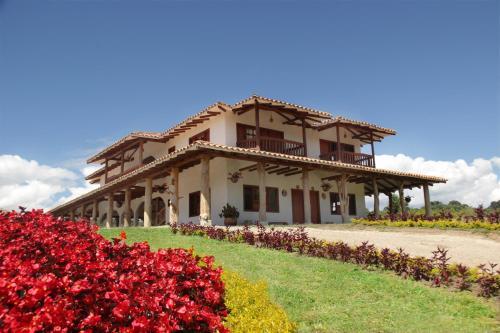 . Hotel Estorake San Agustin Huila