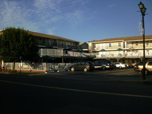Sunrise Motel - Seaside Heights, NJ 08751