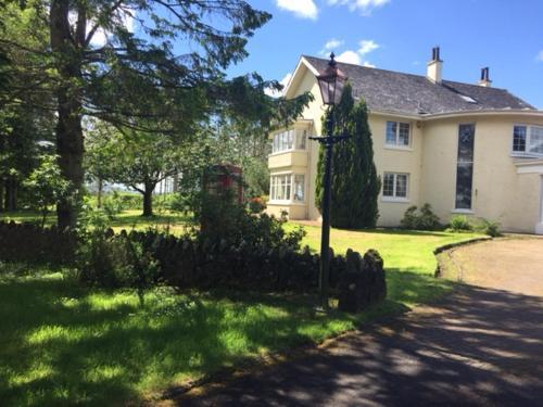 Loch Lomond Villas - Gartocharn