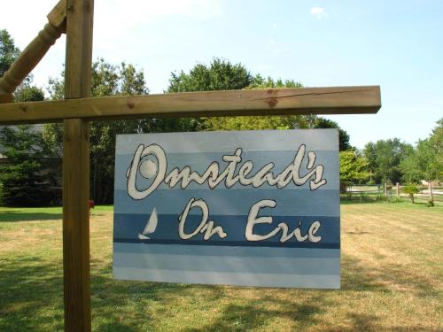 . Omstead's On Erie B&B