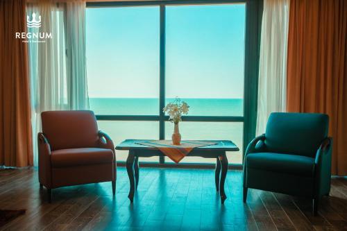 . Regnum Hotel Baku