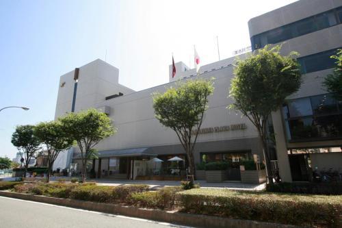 加古川广场酒店
