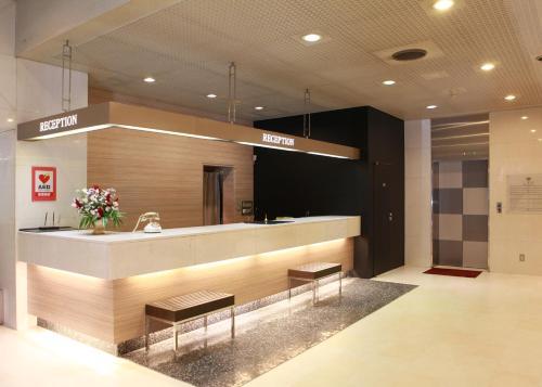 佐久格蘭德經濟型酒店 Saku Grand Hotel