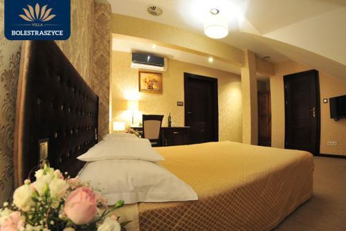 . Hotel Villa Bolestraszyce