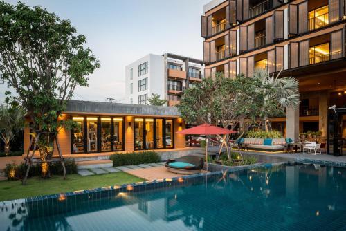 The Silver Palm Rama 9 - Bangkok photo 121