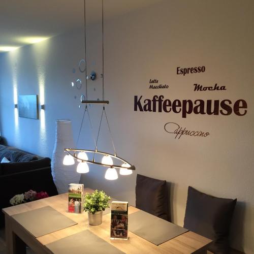 Ferienwohnung Haack - Apartment - Hahnenklee-Bockswiese