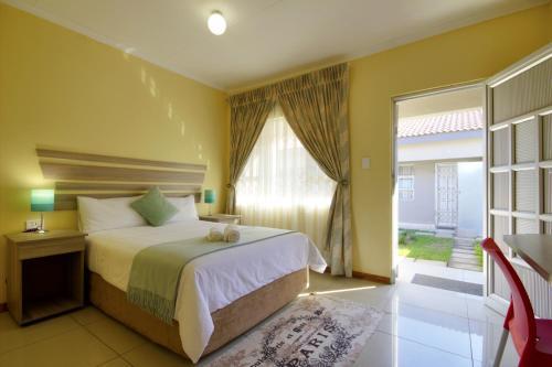 Minilitha Lodge, Richards Bay, KwaZulu Natal